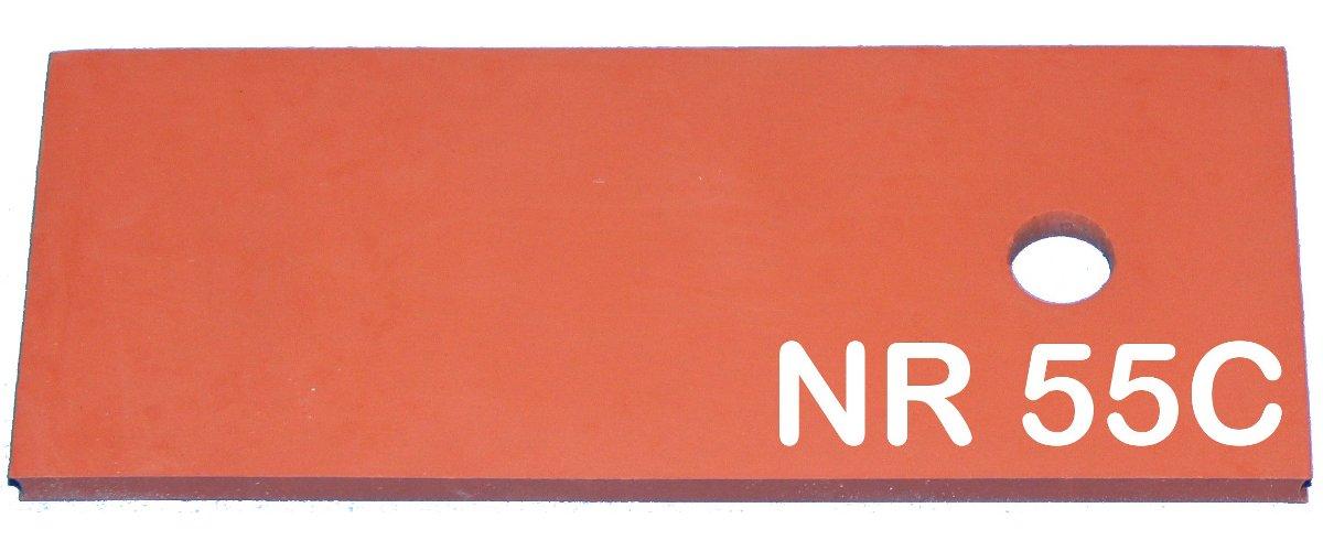 Caoutchouc compact NR 55