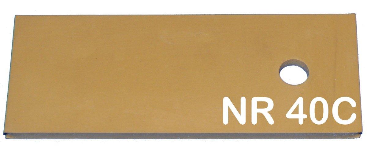 caoutchouc compact NR-40